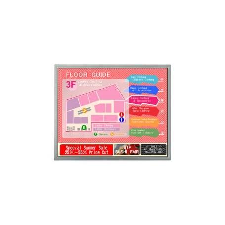 "Dalle LCD TFT 19.0"", SXGA, 1280 x 1024 pixels : AA190EA01"