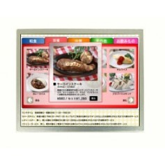 "Dalle LCD TFT 10.4"", SVGA, 800 x 600 pixels : AA104SH12"