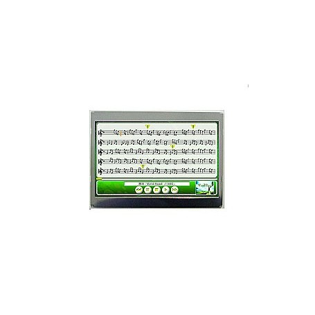 "Dalle LCD TFT 5.0"", WVGA, 800 x 480 pixels : AA050MG02"