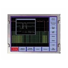 "Dalle LCD TFT 8.4"", XGA, 1024 x 768 pixels : AA084XB11"