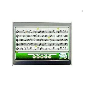 "Dalle LCD TFT 5.0"", WVGA, 800 x 480 pixels : AA050MG01"