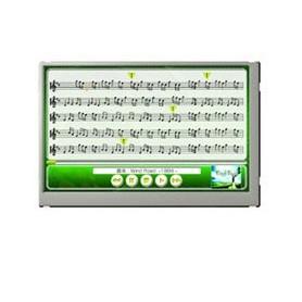 "Dalle LCD TFT 4.3"", WVGA, 800 x 480 pixels : AA043MA01"