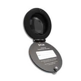 Hublot pour inspection thermique : FLIR série IRW