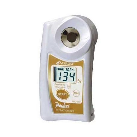 Humidimètre portable sols : PAL-Soil