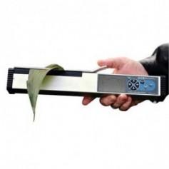 Planimètre mesureur laser portatif de surface des feuilles : CI-203