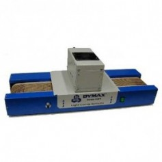 Convoyeurs avec Lampe projecteur - largeur de bande 120mm et 200mm, Sources de 2000W et 850W : UVC-5 et UVC-8