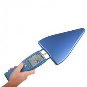Analyseur de spectre RF de 1MHz à 9,4GHz : HF-60100 V4