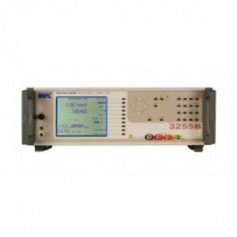 Pont RLC 3255B / 20Hz-500kHz / Précision : 0,1% / Graphique : Non / Application : Inductance
