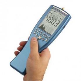 Analyseur de spectre portable pour champ électrique et magnétique : SPECTRAN NF-1010E