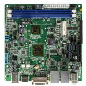 AMD Fusion APU Processor : EMB-A50N