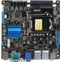 Intel Core i5/i3 Quad Core / Dual Core Processor : EMB-H61A