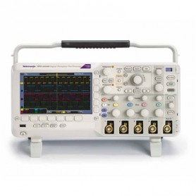 Oscilloscope numérique 200MHz - 2 voies : DPO2022B