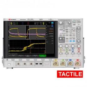 Oscilloscope à signaux mixtes 200MHz - 2 voies : MSOX4022A