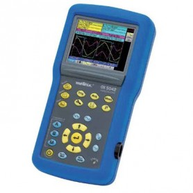 Oscilloscope portable 2 voies - 040MHz : OX5042