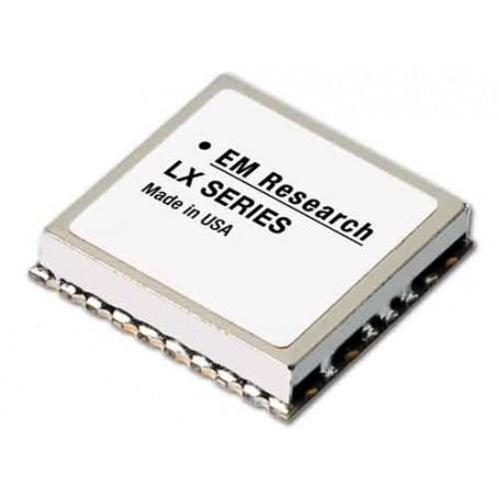 """Synthétiseurs programmables 0.75"""" de 50 à 8000MHz : Séries LX"""
