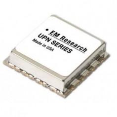 """Synthétiseurs programmables 0.9"""" de 50 à 8000MHz : Séries UPN"""
