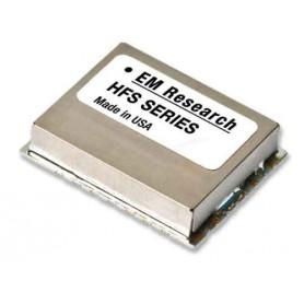 """Synthétiseurs programmables 1.25"""" de 50 à 12000MHz : Séries HFS"""