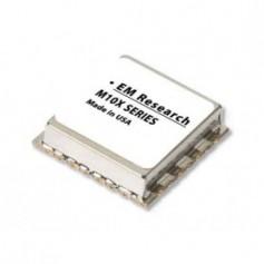"""Multiplexeur de fréquence 1.3"""" x 1.1"""" x 0.4"""" de 10 à 100MHz : Séries M10X"""