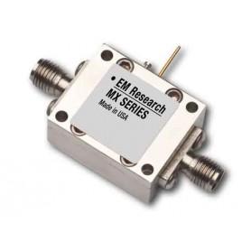 """Multiplexeur de fréquence 1.3"""" x 1.1"""" x 0.4"""" de 10 à 40000MHz : Séries MX"""