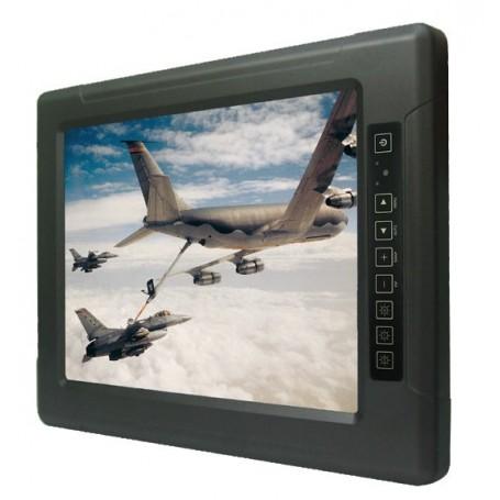 Full IP67 Panel PC 15'' : R15L100-67M5HB