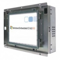 "Panel PC with TI Cortex A8 1.0GHz Processor 5.7"" ARM HMI : R05TA3S-OFD1HM"