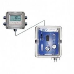 Analyseur de sulfure d'hydrogène (hydrogène sulfuré) dissous : Q46S/81