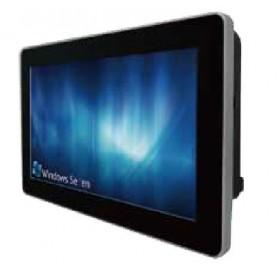 "Panel PC Multitouch 10.1"" Intel Atom N2600 Dual Core Processor : W10ID3S-PCH1"