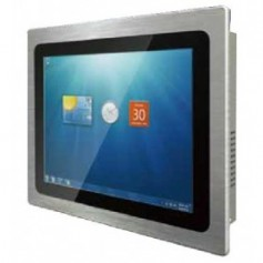 "10.4"" P-Cap Panel Mount LCD IP65 : R10L100-PPA1"