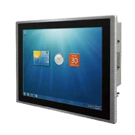 "19"" P-Cap Panel Mount LCD IP65 : R19L300-PPA1"
