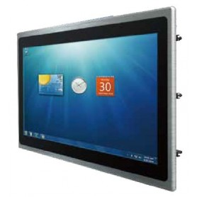 "21.5"" P-Cap Panel Mount LCD IP65 : W22L100-PPA3"