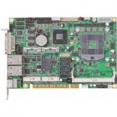 Half-size / PCI-bus SBC support 2nd generation Intel Core i7/i5/i3 : HS-773