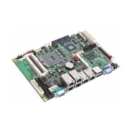 "5.25"" SBC support 2nd generation Intel Core i7/i5/i3 : LS-574"