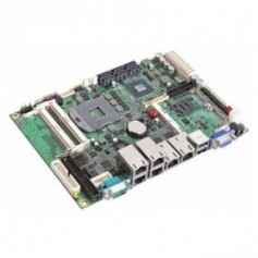 "5.25"" SBC support 2nd generation Intel Core i7/i5/i3 : LS-574"
