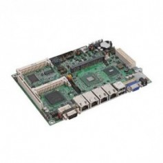 "Fanless 5.25"" Embedded SBC for Intel Atom solution : LE-575"