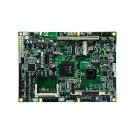 "Intel AtomT D525 5.25"" Disk-Size SBC w/ Intel ICH8M Chipset : IB815"