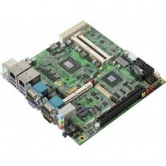 Mini-ITX Embedded Intel Celeron Processor 807UE or  847E : LV67L