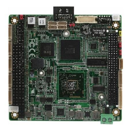 PC/104+ Module with Intel Atom N2600 Processor : PFM-CVS
