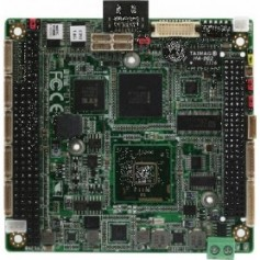 PC/104+ Module with Intel Atom N2600 Processor : PFM-CVS