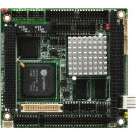 PC/104 Module with DM&P Vortex86SX/Vortex86DX SoC Processor : PFM-535S