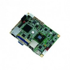 PICO-ITX Fanless Board With HDMI and Intel Atom N2600 Processor : PICO-CV01