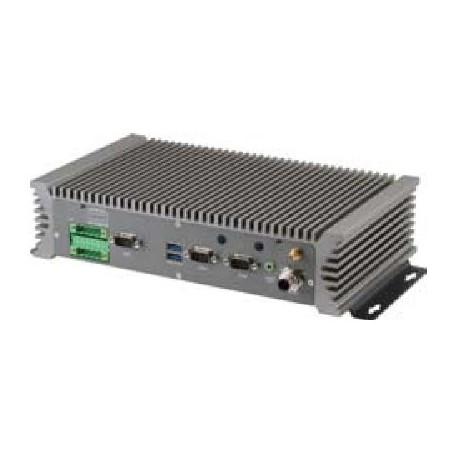 AEV-6356 : PC durci EN50155 pour le ferroviaire et les bus