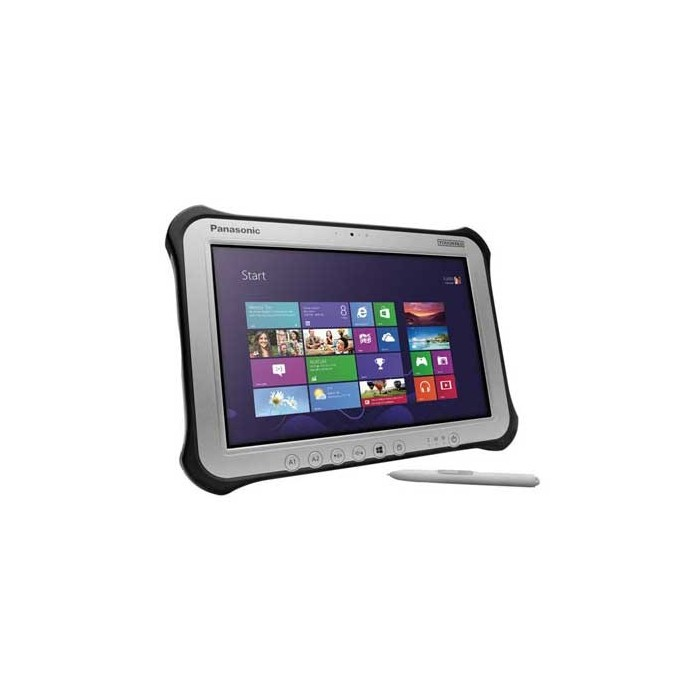 tablette 10 1 ultra durcie windows 10 pro toughpad fz g1 panasonic toughbook. Black Bedroom Furniture Sets. Home Design Ideas