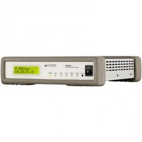Passerelle LAN / GPIB / USB : E5810B
