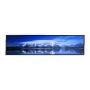 "37.7""Resizing LCD,1000 nits LED backlight, 1920x460 ratio 16:3.8 : SSD3725"