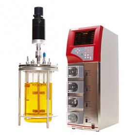Bioréacteur fermenteur autoclavable : FerMac 320