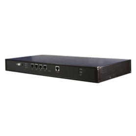 FWA Desktop Appliance, NM10+D2550 1.86 GHz, 4x GbE LAN, with Bypass,40W power : FWA6504