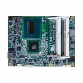 COM express Intel Haswell BGA1364 QM87 LVDS : COM-QM87