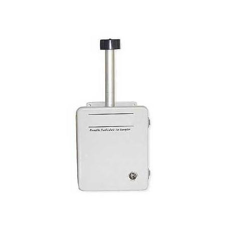 Echantillonneur fixe poussières Dust-Sol DS-2.5 pour PM-10 et PM-2.5