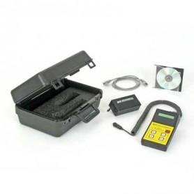 Analyseur de barres d'armatures béton : Mini R-meter