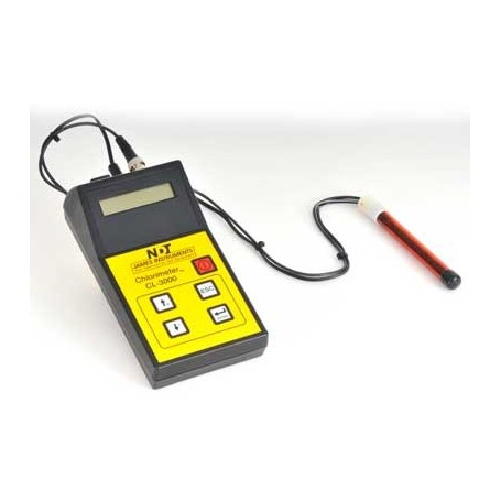 Analyseur de chlorure dans béton sec ou humide : James